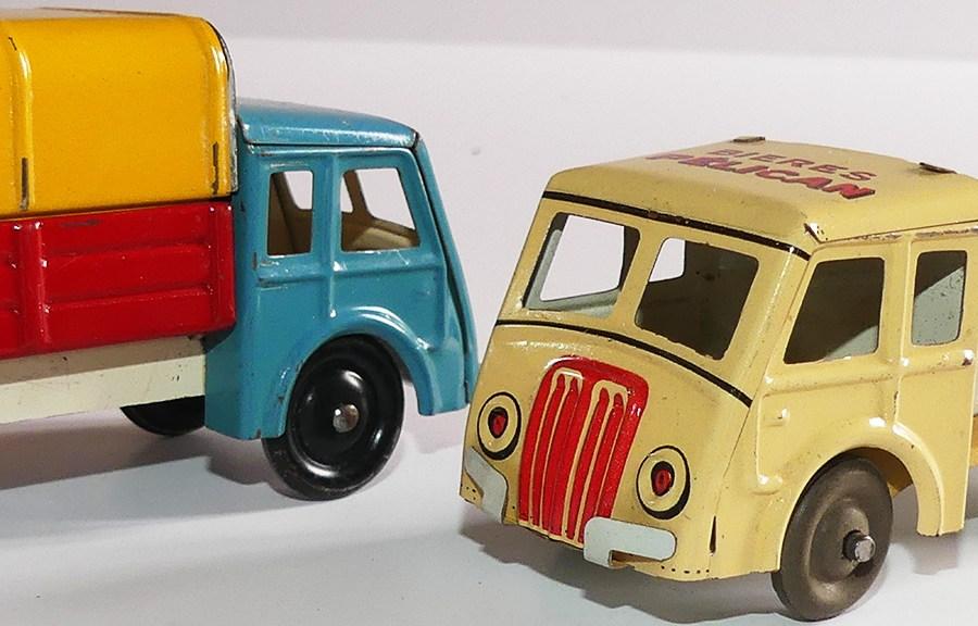 Polichinnelle Renault ATD