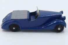 Dinky Toys Sunbeam Talbot seconde série