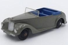 Dinky Toys série 38 Armstrong Siddeley première série