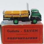 C-I-J Saviem S7 brasseur Préfontaines