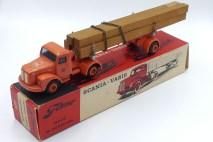 Tekno Scania 75 tracteur fardier