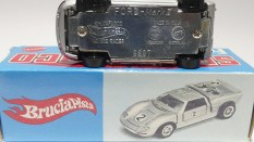 Mattel Hot Wheels Ford Mark II