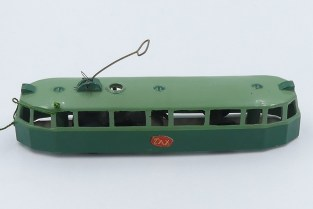 Zax tramway milanais