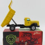 Tekno Scania 76 benne de chantier promotionnels