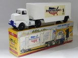 "Tootsietoys International ""Dean van lines"""