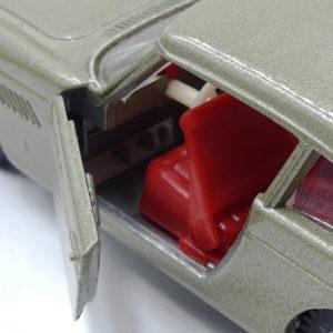 Solido Ferrari 250GT 2+2 (dossier rabattable)