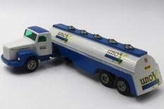 """Tekno Scania 76 semi remorque citerne """"Uno X"""""""
