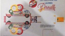 """Découpage : Renault Le Bastard """"Laines Pernelle"""""""