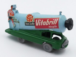 "Les Rouliers Renault ""Vitabrill"""