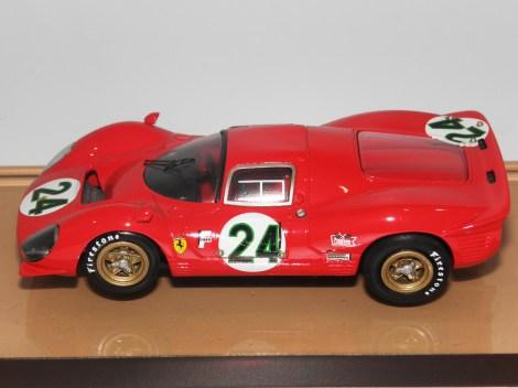AMR Ferrari 330P4 24 heures de Daytona 1967