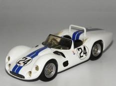 BAM_Meri kits Maserati 61 Le mans 1961 montage Jean Paul Magnette