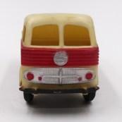 Inconnu Espagne Pegaso camion ridelles en plastique 1/55 environ