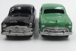 Lemeco et Dinky Toys Ford Fordor