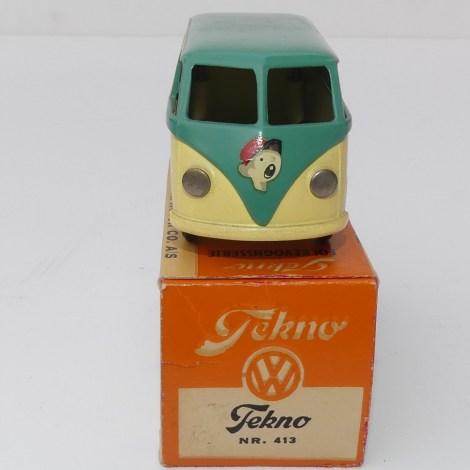 "Tekno Volkswagen van "" Berlingske Tidende"" celui au 1/45"