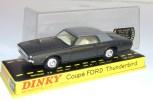 Dinky Toys Ford Thunderbird (petite série)