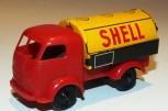 """Sésame France Simca Cargo citerne """"Shell"""""""