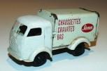 """Sésame France Simca Cargo fourgon """"Stemm"""""""
