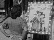 """""""Jour de fête"""" Jacques Tati : la nouveauté vient de l'Ouest"""