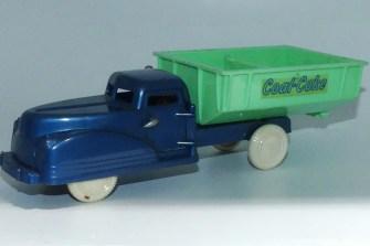 Renwal (USA) plastique camion benne charbonnière