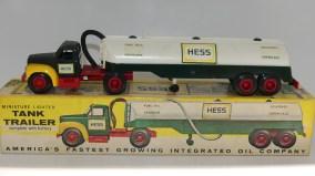 "Marx (Hong kong) Mack semi remorque citerne 'Hess"""
