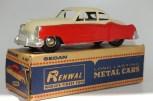 Renwal (zamac) Cadillac 52