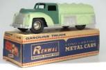 Renwal (zamac) camion citerne
