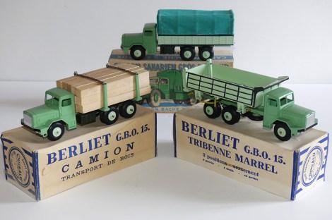 "Quiralu Berliet GBO (les ""verts"")"