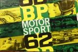 catalogue BP publicitaire avec palmarès 1962