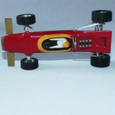 Dinky Toys France prototype Lotus 49E 1968 GP de Monaco
