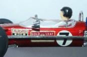 Dinky Toys Grande Bretagne Lotus 49E 1969
