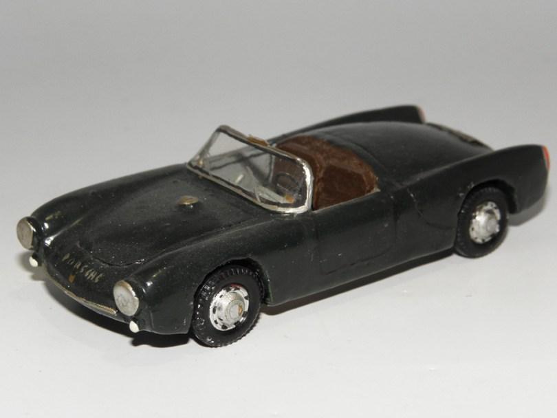 RD Marmande Porsche1500 sport 1957 barquette