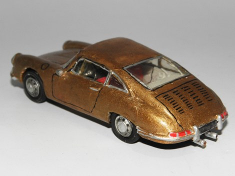 RD Marmande Porsche 901 1964