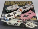 RD Marmande Porsche au Mans 1968, 1969 et 1971