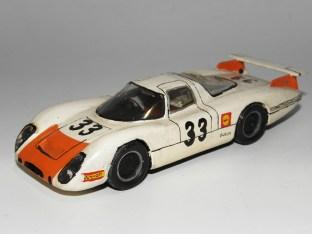 RD Marmande Porsche 908 L le Mans 1968