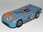 RD Marmande Porsche 908/03 1er Targa Florio 1970