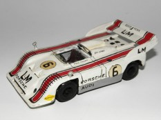 RD Marmande Porsche 917/10 LM Can am 1972