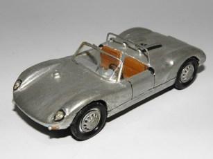 RD Marmande Porsche 904 spider Targa Florio 1965