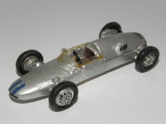 RD Marmande Porsche F2 1961