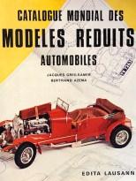 Catalogue mondial des modèles réduits Modelisme