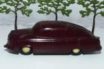 Igra Tatra 603 en bakélite