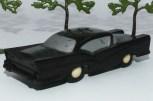 """Rotor """"Ford Fairlane '58"""" bakélite"""