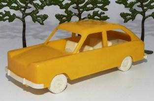 Smer Volkswagen 1600TL