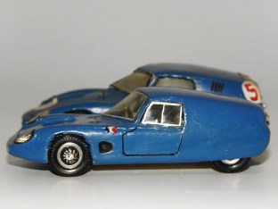 """DB Panhard """"la vitrine"""""""