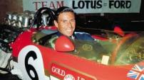7 Avril 1968 Hockenheim dernière course de Jim Clark