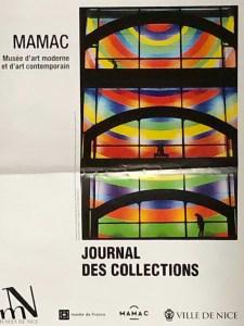 Mamac Nice le journal