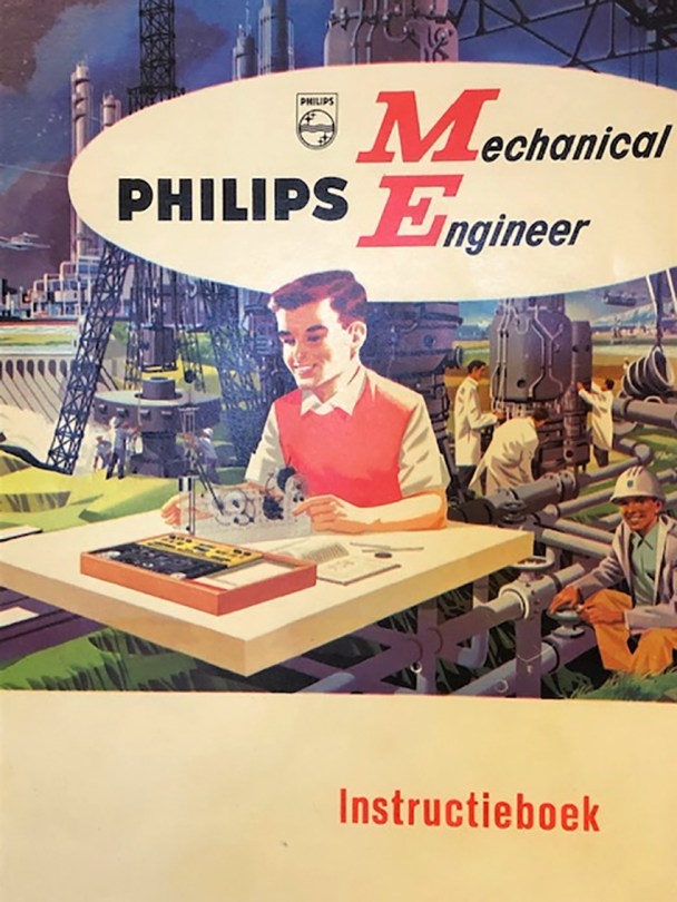 jeux de construction Philips