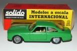 Dalia Solido Alfa Romeo 2600 ( jantes à rayons)