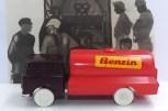 """Smer Skoda 706 camion citerne """"Benzin"""""""
