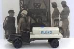 "Smer Tatra T148 camion citerne ""Mleko"" (laitier)"