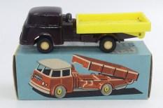 Igra Skoda 706 première calandre camion benne (bakélite)